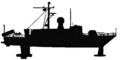 MISSILE BOATS (pcg-phm)